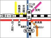 [横浜戸部店]